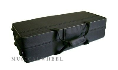 Alto Saxophone CASE -  Black  - Case ONLY -  Brand NEW