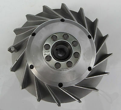 Readspeed Vespa Px125-150 Lightened Zeus Flywheel 2011 Onwards Late