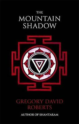 The Mountain Shadow, Roberts, Gregory David, Very Good condition, Book