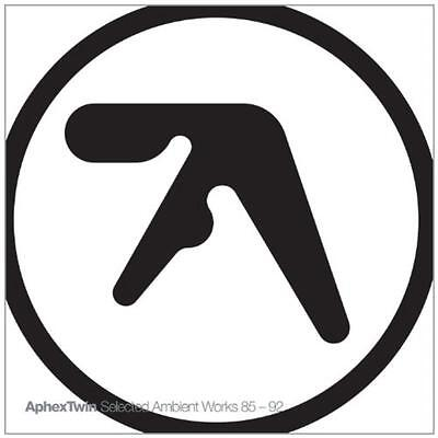 Aphex Twin - Selected Ambient Works 85-92 NEW LP