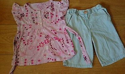 Girls Next outfit age 5