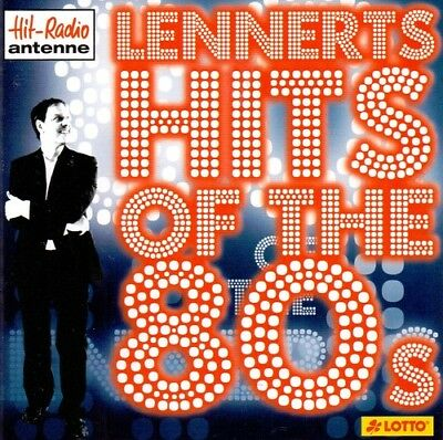 Various - Lennerts Hits of the 80s: Hit Radio Antenne