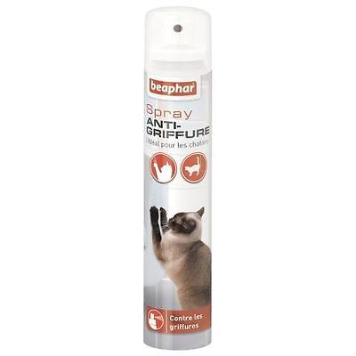 Beaphar Spray Anti-Griffure - Pour Chat 13291