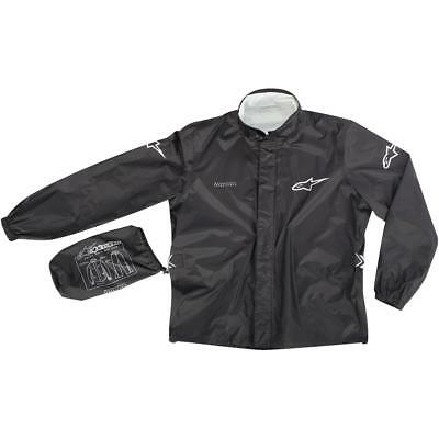Alpinestars Quick Seal Out Rain Jacket and Pants #