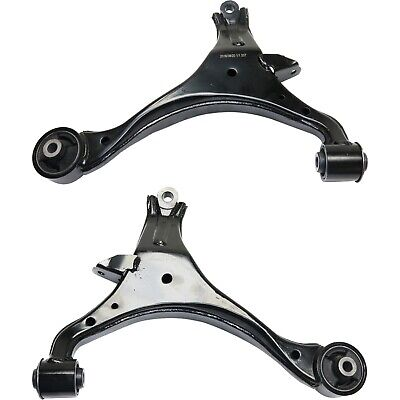 Control Arm Kit For 2002-2004 Acura RSX (2) Front Lower Control Arms