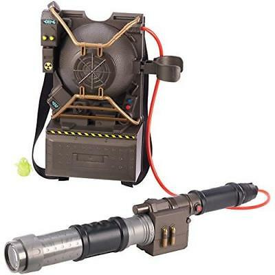 Ghostbusters Electronic Proton Pack Projector New