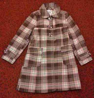 Next Coat Girls 7-8yrs old - fantastic condition