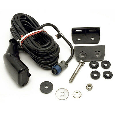 Lowrance Dual Frequency TM Transducer -106-77