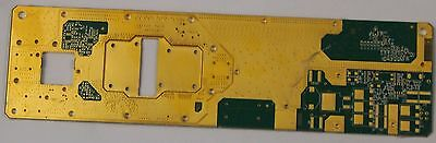 GOLD.P PCB 62mm x 250mm Eeach ,FOR GOLD RECOVERY SCRAP