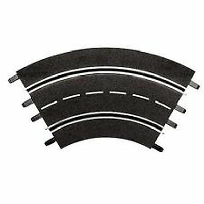 CARRERA Track Inner Curve 1/60 Pack of 3 20571