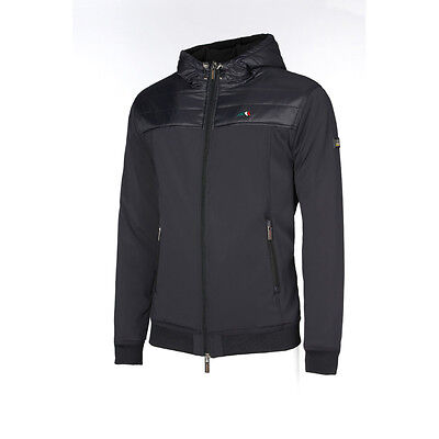 Equiline Gianmarco Mens Jacket