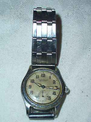 Vintage The Maximus Lever watertight Chronograph Automatic Men's Watch