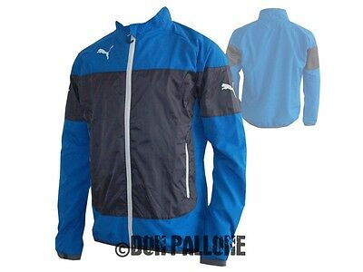 Puma Leisure Jacket Stylische Sport Fitness Freizeit Training Jacke Gr.S - XL
