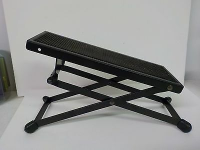 Foot Rest for Your Guitar