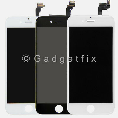 New LCD Display Touch Screen Digitizer Replacement Parts for Iphone 6   6S Plus