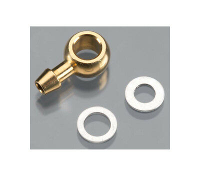 HPI 1473 Fuel Line Fitting/Washer Set HPI1473