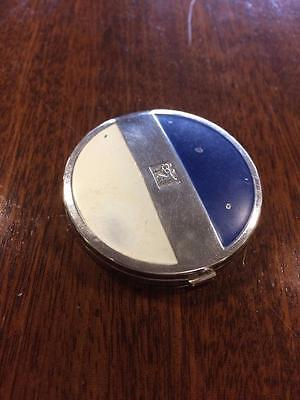 Bourjois Antique Vintage French Styled Compact Mirror
