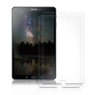 2X kwmobile DISPLAY SCHUTZ FOLIE FÜR SAMSUNG GALAXY TAB A 10.1 (2016) T580N