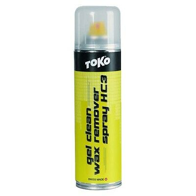 Toko Gel Clean Spray Hc3 250 ml  Tuning tools