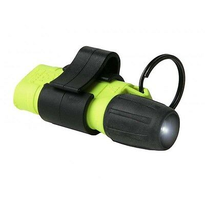 Underwater Kinetics Eled Mini Pocket Light  Safety Yellow Scheinwerfer und tasc