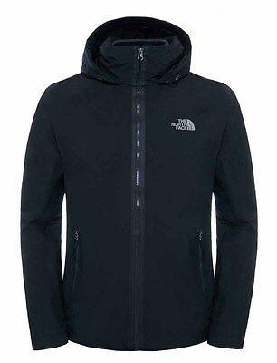 The North Face Brownwood Triclimate Chaquetas insuladas desmontables