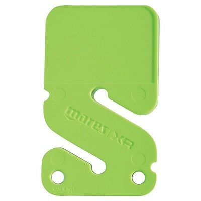 Mares Cave Line Markers Xr Line 5 Units Green Line markers
