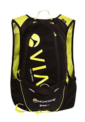Montane Via Jaws 10 Mochilas