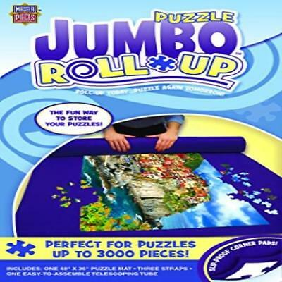 Masterpieces Jumbo Roll Up Play Toy New