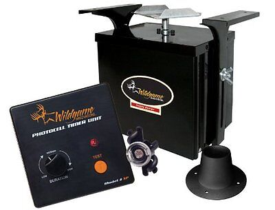 Wildgame Innovations Photocell Power Control Unit Wild Game Innovations New