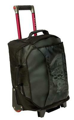 The North Face Rolling Thunder 19 33 Liters TNF Black Trolleys