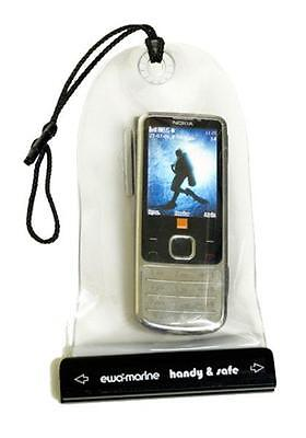 Ewa Marine Handy and Safe Waterproof Cellular Wpc5   Foto-vídeo