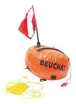 Beuchat Round Buoy Double Cover   Signaling buoys