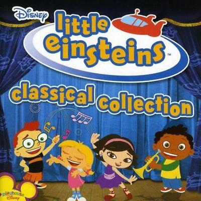 Little Einsteins Classical Collection Various Artists Play Toy New
