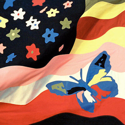 The Avalanches Wildflower New Sealed Double Vinyl Lp In Stock
