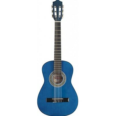 Stagg C505 1/4 Size Classical Guitar - Blue