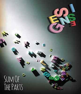 Genesis: Sum of the Parts  DVD NEW
