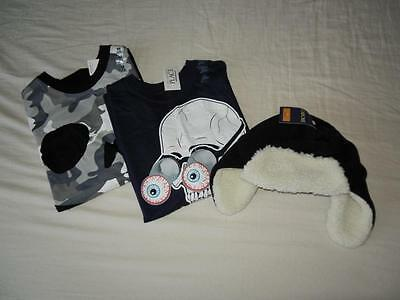 Lot of New Boy's Children's Place and Cherokee Clothing - Size M - NWT