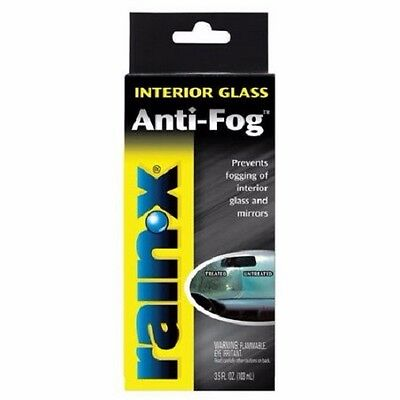 Rain-X Interior Glass Anti Fog
