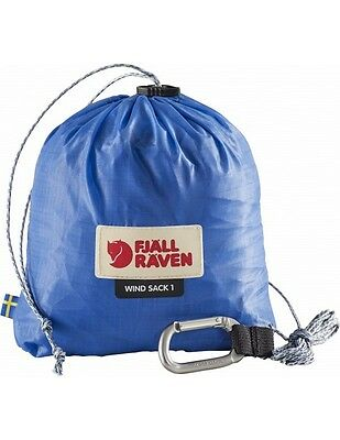 Fjallraven Versatile Wind Sack 1 Person UN Blue F54840