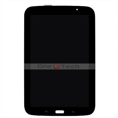 New Black LCD Touch Digitizer Assembly For Samsung Galaxy Note 8.0 WiFi GT-N5110