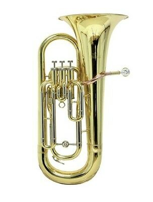 Roy Benson RBEP301 Bb Advanced Euphonium