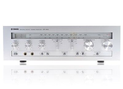 Yamaha CR-420 Stereo Receiver