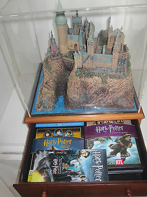 Harry Potter Collector's Edition Hogwarts Castle.noble Collection
