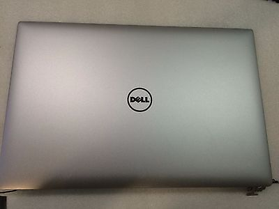 """15.6"""" LCD Screen with touch Assembly for Dell XPS 15 9550 5510 UHD 3840x2160"""