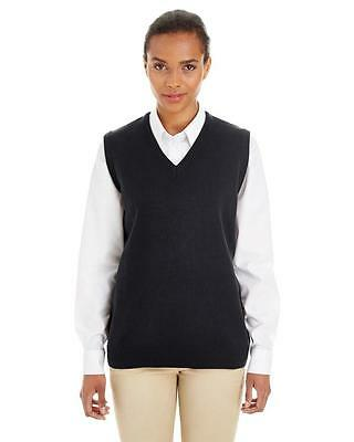Ladies Pilbloco V Neck Sweater Vest-M415W