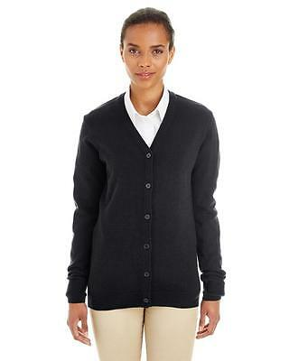Ladies Pilbloco V Neck Button Cardigan Sweater-M425W
