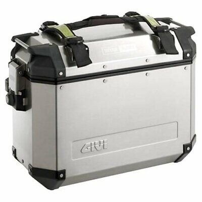 Additional padded handles Givi E143 for Trekker Outback 37 / 48 lt