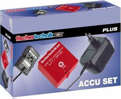 fischertechnik Plus-Accu Set