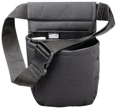 *Uncle Mike Padded Shell Bag 41722 Black Card Bag