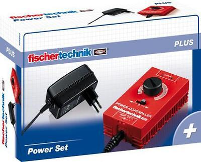 fischertechnik Plus-Power Set
